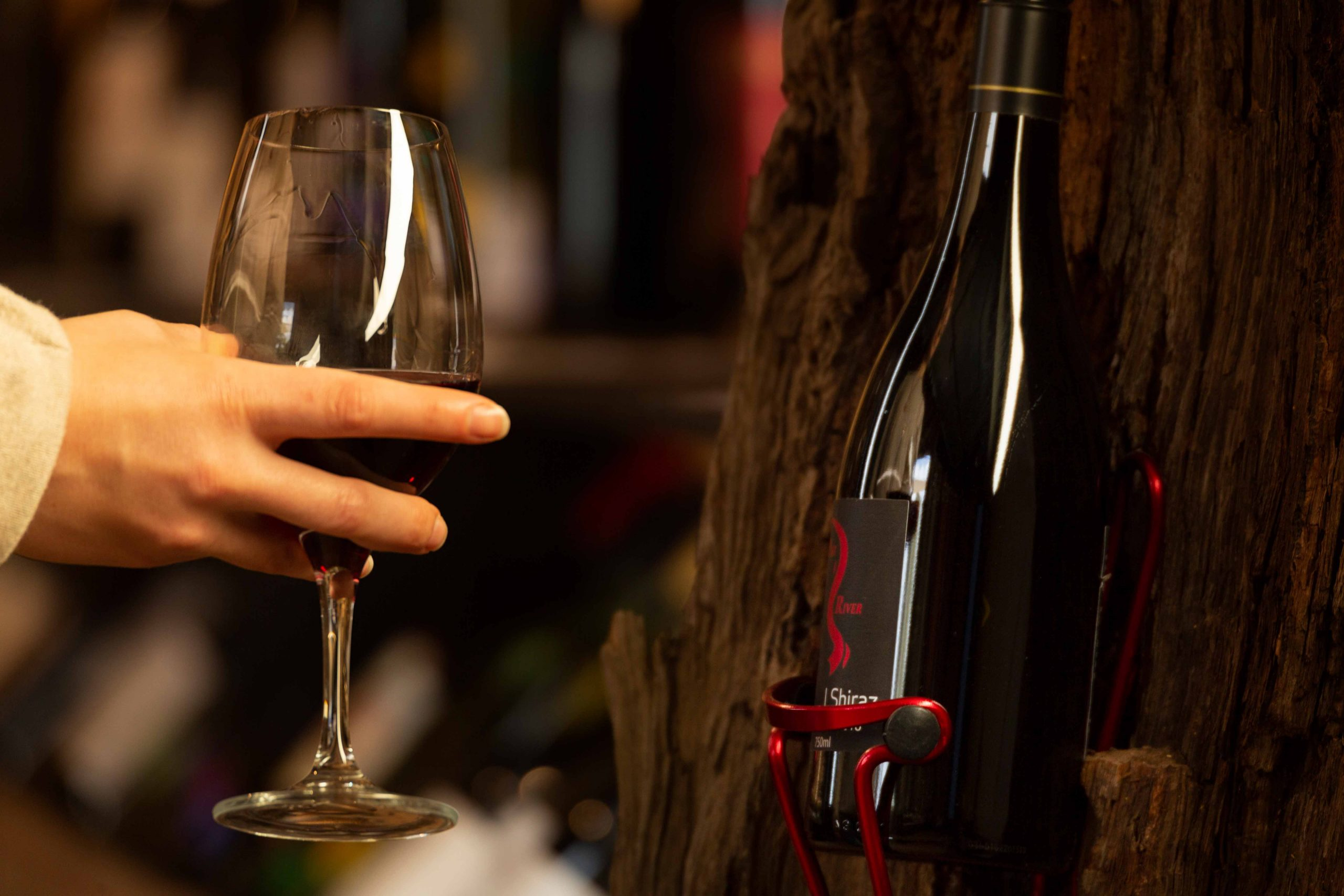 PIKE RIVER WINES